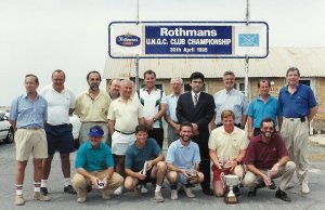 1995 Nicosia 4