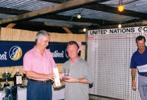 1996 Nicosia 8